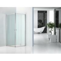 Wholesale Tempered Glass Bathroom Enclosures Square Shower Enclosure 800 X 1000 from china suppliers