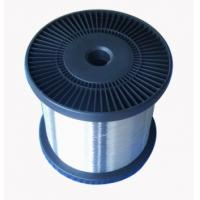 Wholesale Copper Clad Aluminum Wire 0.127mm TCCAM for screening purpose / Capacitor pin from china suppliers