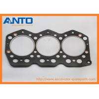 Buy cheap 3066 Engine Cylinder Head Gasket 222-8331 For Caterpillar Excavator Parts CAT 320C 318C 320D 323D from wholesalers