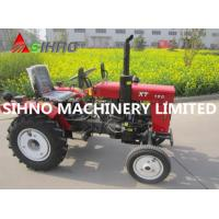 Wholesale Xt180 Farm Wheel Tractor from china suppliers