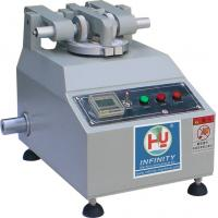 Wholesale Cloth / Paper Taber Abrasion Machine ASTM Abrasion Test 220V 3A from china suppliers