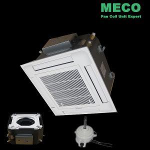 Wholesale motor de CC casete de la unidad fan coil de ahorro de energía-5.4Kw from china suppliers