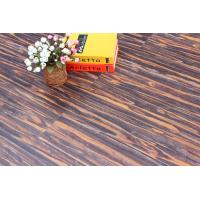 Wholesale Handscraped Laminate Flooring ML801# 12mm from china suppliers