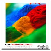 Buy cheap electrostatic powder coating paint from wholesalers