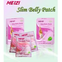 Wholesale Meizi Belly Weight Loss Slimming Patches Get Rid Of Phlegm Dampness from china suppliers