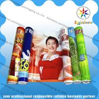 Wholesale Colorful Printed Custom Material Composite Plastic Roll Food Packaging Films from china suppliers