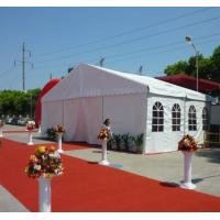 Quality Luxury Wedding Tent  Aluminum Alloys , Party Tent For Outdoor Activities for sale