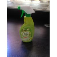 Wholesale Liquid Multi Purpose Cleaning Products Car / Windows Glass Cleaner with Spray from china suppliers