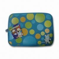Wholesale Neoprene Sleeve for Apple's iPad 2G, with Customized Colorful Design from china suppliers