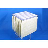 Wholesale F8 Nonwoven Fabric Pocket Air Filter Industrial Dust Collector Bags 95% Efficiency from china suppliers