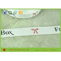 Wholesale Thanksgiving New Design Single Face Satin Ribbon gold color ISO 9001 approved from china suppliers