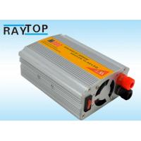 Wholesale 300W Car Power Inverter 12V DC To 110V AC Inverter Electronic Charger Convert from china suppliers