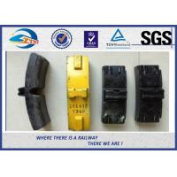 Wholesale Composite Railway Brake Blocks Color Track Braking Parts in Railroad from china suppliers
