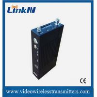 Wholesale Video Wireless Mobile COFDM Transmitter / video receiver transmitter from china suppliers