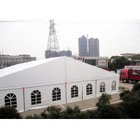 Wholesale Heavy Duty White Clear Roof Top Aluminum Frame Tent With Transparent Windows from china suppliers