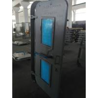 Wholesale Customize Marine Weathertight Doors  2 Windows Quick Opening & Closing Weather Tight from china suppliers