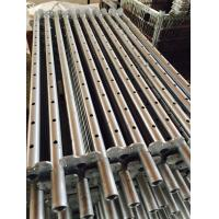 Wholesale Adjustable steel heavy duty acrow props Pre - galvanized  Surface from china suppliers