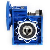 Wholesale Industrial Power Transmission Aluminium Alloy VF Worm Drive Gearbox from china suppliers