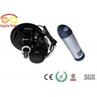 Wholesale 36V 250W TSDZ2 Electric Bicycle Motor Kit  With Water Bottle Type Battery from china suppliers