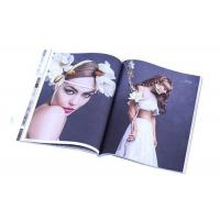 Wholesale Matte Lamination A4 Glossy Paper Monthly Magazine Printing CMYK / Pantone Color from china suppliers