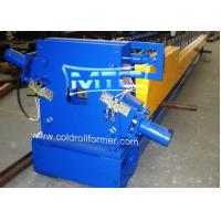 Wholesale Square Downspout Roll Forming Machine CE approved from china suppliers