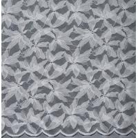 Wholesale Nylon and Spandex Elastic Lace Fabric Anti-Static AZO Free from china suppliers