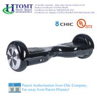Buy cheap Scooter Replacement Parts Self Balancing Electric Hoverboard Housing Case with Chic License from wholesalers