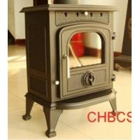 Wholesale Wood burning stoves for 40-60 m2 from china suppliers