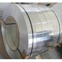 Wholesale Anti - Sagging Aluminium Foil Sheets Coil Cold Forming Decorative Content 90% from china suppliers