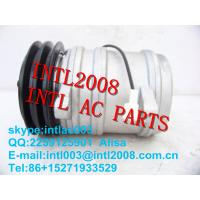 Wholesale HALLA SP-10 SP10 auto a/c AC Compressor Fiat Komatsu Landini  Cormick Massey Ferguson Ursus Valtra Valmet 2 3541139M91 from china suppliers