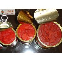 Wholesale Delicious Canned Tomato Paste from china suppliers