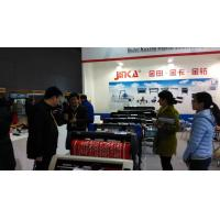 Wholesale Commercial Vinyl Cutting Machine , 1200mm Vinyl Plotter Cutter from china suppliers