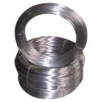 Wholesale Bright Surface Stainless Steel Nail Making Wire For Rivets Screws And Nails from china suppliers