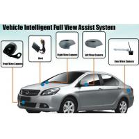 Quality AVM Parking Guidance Auto Reverse Camera System With DVR For KIA SporTage, Specific Model for sale