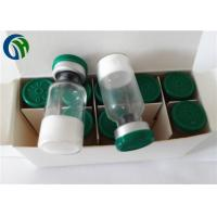Wholesale Sunless Tanning Peptide Melanotan II Mt-2 99% Polypeptide Hormones MT2 10mg White Pure from china suppliers