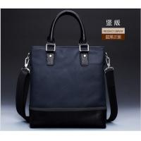 Wholesale man's leather bags high quality 2014 new collection from china suppliers