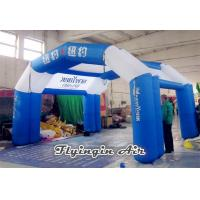 Wholesale Customized Inflatable Frame Tent, Inflatable Car Tent, Inflatable Advertising Tent from china suppliers