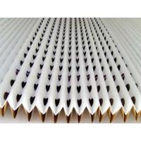 Wholesale Painting Filter Paper Folded Dry Type Air Filter Material For Spray Booth from china suppliers