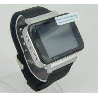 Wholesale MQ338 1.8 inch Multifunction smart watch phone Android, display 260000 color TFT screen AN from china suppliers