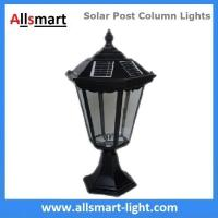 Wholesale Solar Pillar Lights ASA-009 from china suppliers
