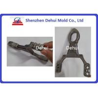 Wholesale Customized Slingshot Toy Bracket Investment Castings US 304 , SUS 316 from china suppliers