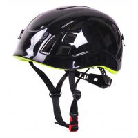 Wholesale Quality Adult Climbing Safety Helmet Protective Climbing Helmet from china suppliers