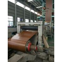 Wholesale Wood Patterned , Prepainted Galvalume Steel Sheet In Coil from china suppliers