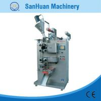 Wholesale Automatic PET / PE / Aluminum Vertical Form Fill Seal Machine 70 Strokes/Min from china suppliers