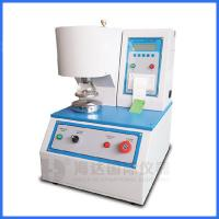 Wholesale Fully Automatic Bursting Strength Paper Testing Equipments With paper paperboard from china suppliers