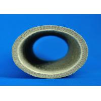 Wholesale High Temperature Kevlar Felt Roller Felt Strip Roll Green With Resin Or Not from china suppliers