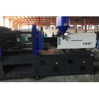 Quality ABS Injection Molding Machine , Plastic Bottle Cap Making Machine Long Life Span for sale