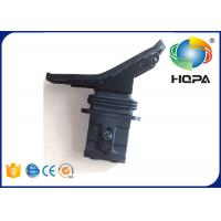 Buy cheap Excavator Sumitomo Spare Parts SH60 Rubber Foot Control Break  Black from wholesalers