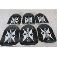 Wholesale Dual Snowboards, Sandwich snowboards, break snowboards 44cm from china suppliers