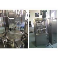 Wholesale Automatic Pharmaceutical Filling Equipment / Medicine Powder Filling Machine For Capsule from china suppliers